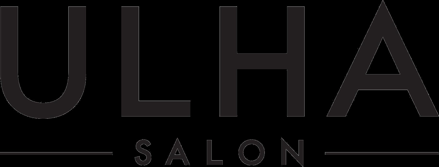 ULHA SALON 京都二条 美容室/美容院